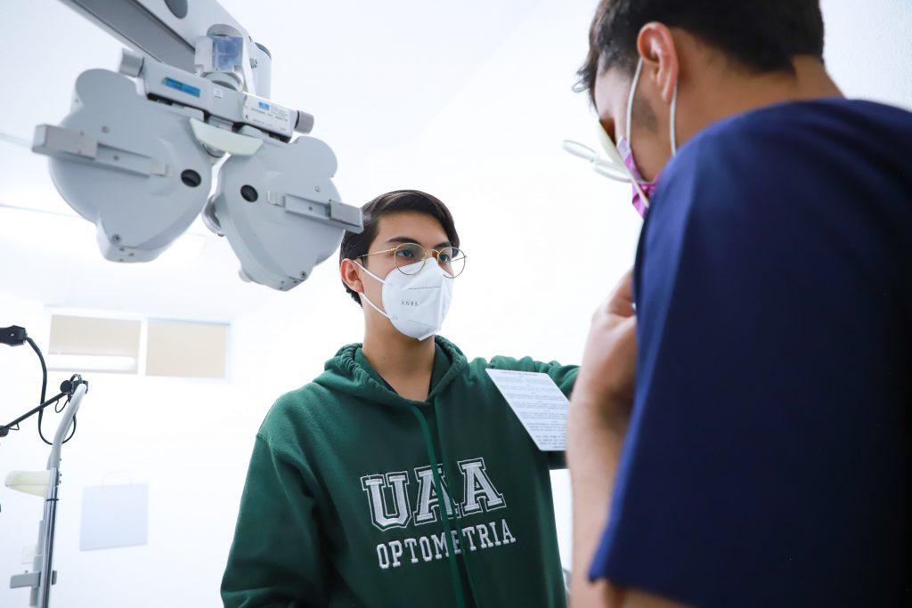 UAA REANUDA SERVICIOS MÉDICOS PARA LA POBLACIÓN EN GENERAL EN SU UNIDAD MÉDICO DIDÁCTICA