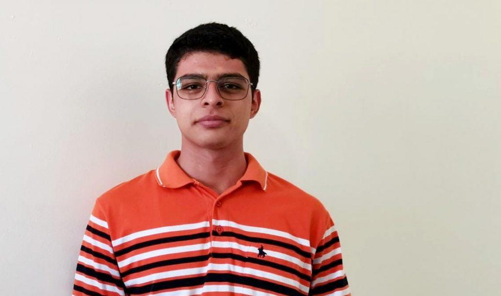 Estudiante del Bachillerato de la UAA se coloca dentro de los mejores puntajes a nivel estatal en EXANI II
