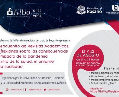 UAA participará en Feria Internacional del Libro de Bogotá
