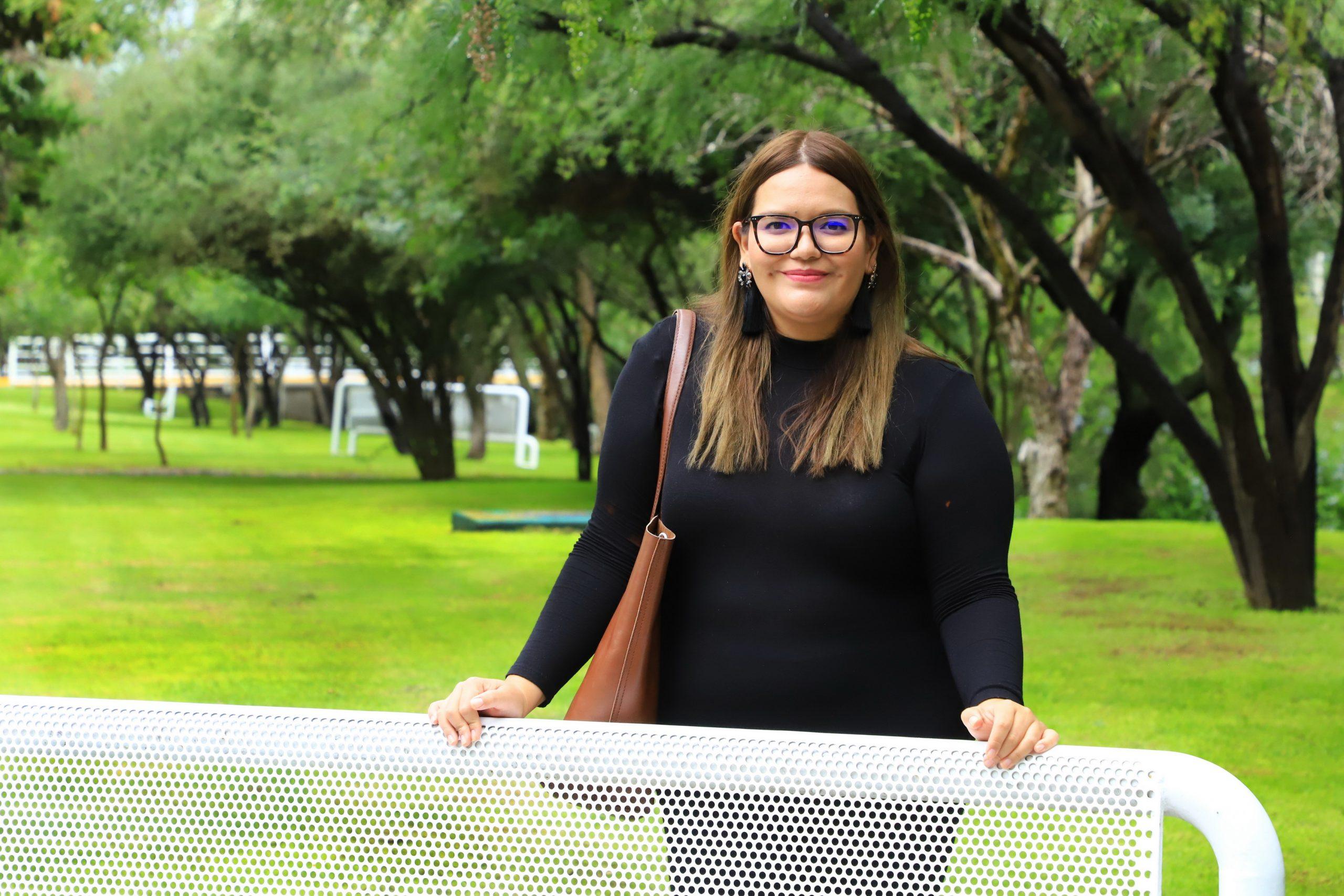 Estudiante de la UAA trabaja en proyecto para estimar el costo ambiental del sector productivo en México