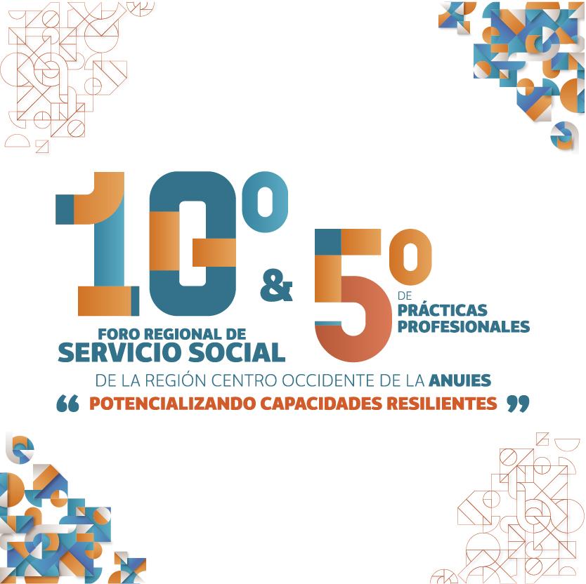 Foro Regional de Servicio Social y Prácticas Profesionales