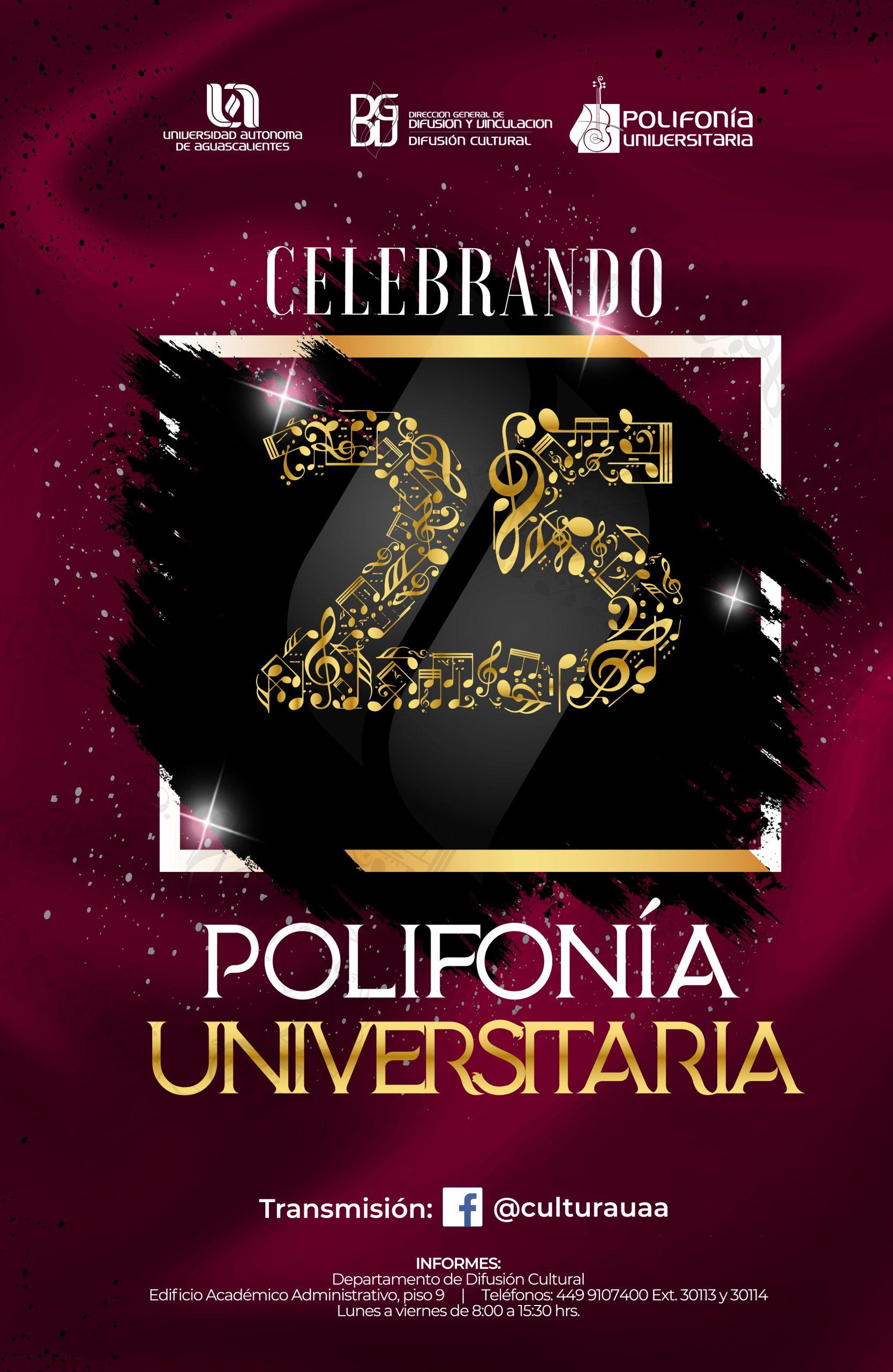 Polifonía Universitaria