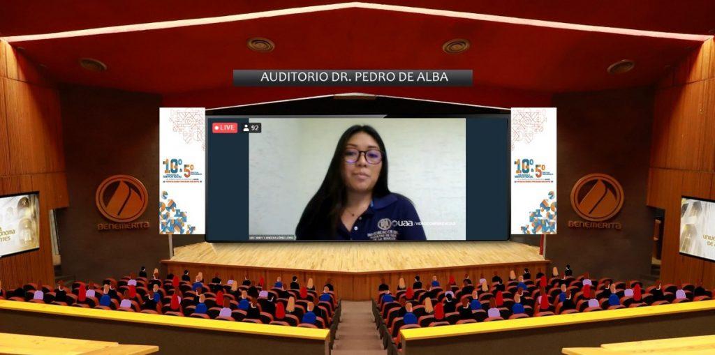 UAA es sede de foros organizados por la Región Centro Occidente de la ANUIES