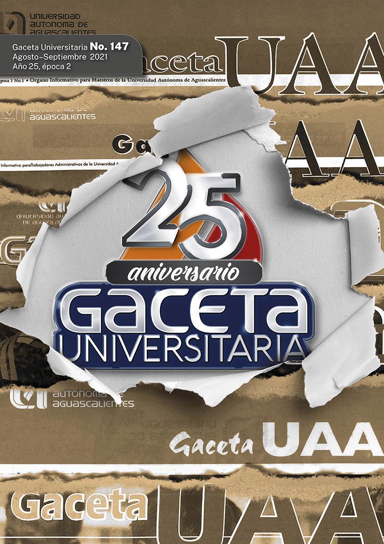 Gaceta Universitaria No.147