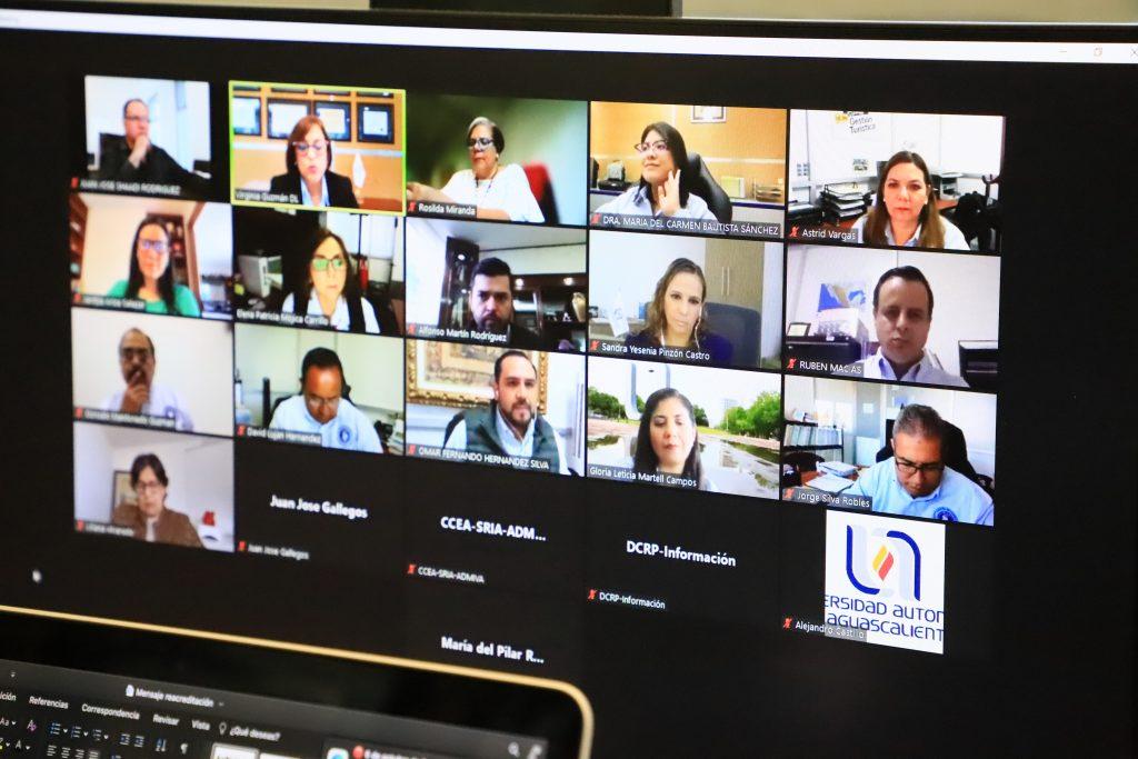 UAA busca refrendar certificaciones internacionales de calidad en programas de Ciencias Económicas y Administrativas
