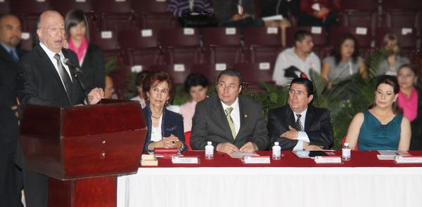 Nombre Del Rector De La Universidad Cuauhtemoc Campus Aguascalientes
