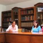 Se Suman Estudiantes de la UAA a la Misión y Proyectos de la Asociación de Esclerosis Múltiples de Ags. A.C.