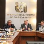 La UAA Trabajará con los Bachilleratos Incorporados para Ofrecer Currícula por Competencias