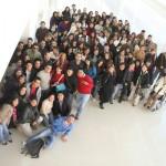 Recibió la Autónoma de Aguascalientes a 34 Estudiantes en el Programa de Movilidad Académica