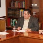 Autónoma de Aguascalientes y CONDUSEF Refrendarán Acuerdos para Favorecer la Educación Financiera