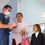La UAA se Vincula con la Sociedad a Través de la Consulta Pediátrica