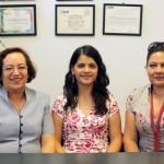 """Alumna de Bachillerato Ganó el Primer Lugar en Concurso Estatal de Oratoria """"Lic. Benito Juárez García"""""""