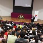 Motivan a Estudiantes a ser Mejores para Alcanzar el Éxito Profesional y Laboral