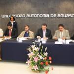 Colaboración Académica e Investigación entre la UAA y el Zoológico Benito Juárez de Morelia