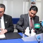 Firman Convenio de Colaboración UAA y COPARMEX