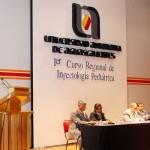 UAA Sede de Curso Regional de Infectología Pediátrica