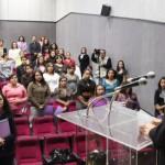 Actividades Académicas en la UAA para Celebrar el Día Internacional de la Familia y de la Mujer