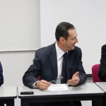 Se Reúnen en la Autónoma, IES de la Región Centro Occidente de ANUIES para Dialogar sobre Posgrados Interinstitucionales
