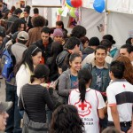 Estudiantes de la UAA Conocen Proyectos de Servicio Social y Prácticas Profesionales