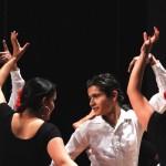 Estudiantes de la Autónoma de Aguascalientes dan Muestra de su Formación Humanista y Formación Integral