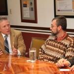Instancias de Gobierno Buscan Colaborar con la UAA para el Desarrollo de la Ciencia y la Tecnología
