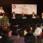 """Participan Estudiantes de Ciencias del Arte y Gestión Cultural en la Revista """"El Gran Vidrio"""""""