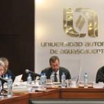 Dan a Conocer Acuerdos de la Sesión Ordinaria de Consejo Universitario, Correspondiente al mes de Marzo