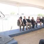 Comienza la Construcción del Bachillerato Oriente de la Universidad Autónoma de Aguascalientes