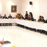 Egresados  de la UAA Recibieron Plazas para Servicio Social en Instituciones del Sector Salud