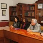 Refrendan Compromiso la UAA y el ITEA para Fomentar la Cultura de la Transparencia