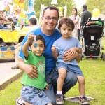 La Familia, Incluyendo las Nuevas Formas de Convivencia, Sigue Siendo el Pilar de la Sociedad