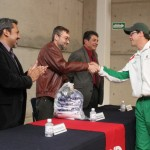 Premiación e Inauguración de las Ligas Deportivas Universitarias
