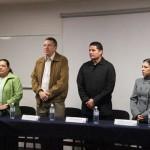 Veinticinco Profesores de Educación Normal Cursan Diplomado de Metodología de la Investigación Educativa