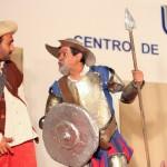 Bachillerato de la UAA Presenta Obra de Teatro para Reforzar Conocimientos Literarios