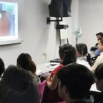 Éxito Total en la Cuarta Muestra de Orientación Profesiográfica UAA 2011