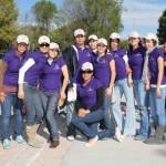 Rector de la UAA dio Banderazo de Salida para las Prácticas Comunitarias de la Carrera de Trabajo Social