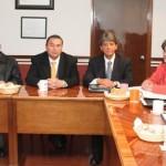 Autónoma de Aguascalientes Recibió Auditores Externos, Busca la Renovación de la Certificación ISO 9001:2008