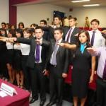 La Carrera de Administración de Empresas ya Tiene Nueva Sociedad de Alumnos
