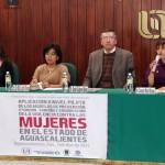 Primer Taller del Programa Piloto del Proyecto que Desarrollará los Mecanismos Nacionales para la Ley Federal de Acceso a las Mujeres a Una Vida Sin Violencia