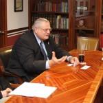 Universidad del Pacífico en Estados Unidos Promoverá Programas de Intercambio con la UAA