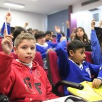 Inicia la Primera Temporada de los Viernes de Ciencia y Tecnología en la UAA