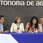 UAA Sede de la Asamblea del Cluster de Tecnologías de la Información de Aguascalientes, A.C.