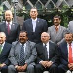 Rector de la UAA Participó en Sesión Extraordinaria del Consejo de Rectores del CUMex