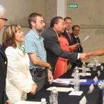 Culminan las Actividades del Diplomado en Alta Dirección de Negocios