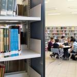 El Sistema Bibliotecario de la UAA se Mantiene Como el Acervo más Grande del Estado