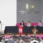 UAA Congrega a los Futuros Politólogos del País