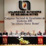 Congreso de Medicina de la UAA Dialogará sobre Sida y Tuberculosis