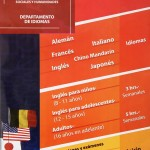 Ofertará Universidad Cursos de Japonés y Chino Mandarín, Cursos de Idiomas para Público en General