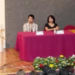 Universitarios Festejan el Día de Mercadotecnia 2011