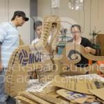 UAA Trabaja en el Desarrollo de Industrias Creativas